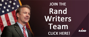 Join the Rand Paul writing team!