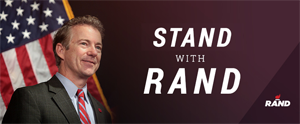 Stand with Rand Paul