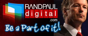Grassroots Next Step: Rand Paul Digital